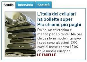 la Repubblica - 26 09 09